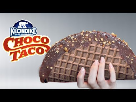 DIY CHOCO TACO 🍫🌮 - VERSUS THREADBANGER