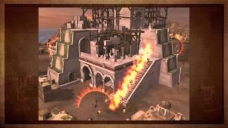 видео Скачать Babel Rising Cataclysm бесплатно на Андроид