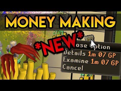 Lunaris : AFK Money Making & *NEW* Methods! (DONATOR+ GIVEAWAY!!!) RSPS