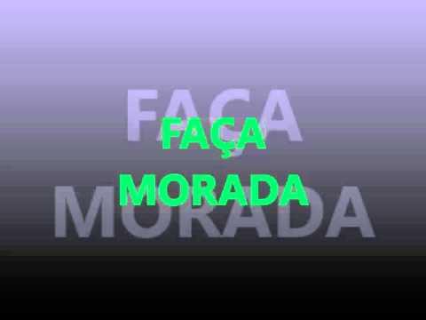 PLAYBACK DANIELA ARAUJO FAÇA MORADA