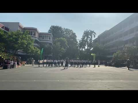 Download Kill this love | The Circus X Marching Band X Lunatic Mp4 baru