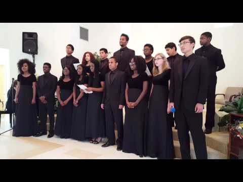 North Dallas Adventist Academy Choir