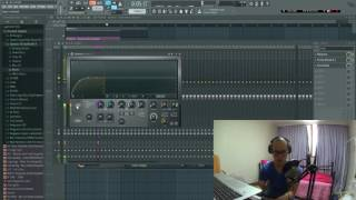 Tutorial: How To Risers/Uplifters/Downlifters - Make Your Own Sample Pack #2
