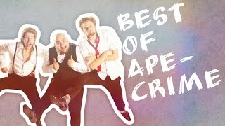 Best of Apecrime  Crime time