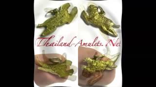 Thai Amulets June 15 - 30 2017