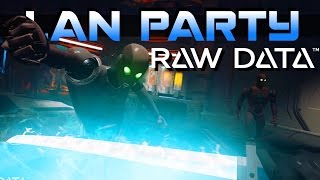 VR Robot Assassins - Raw Data thumbnail