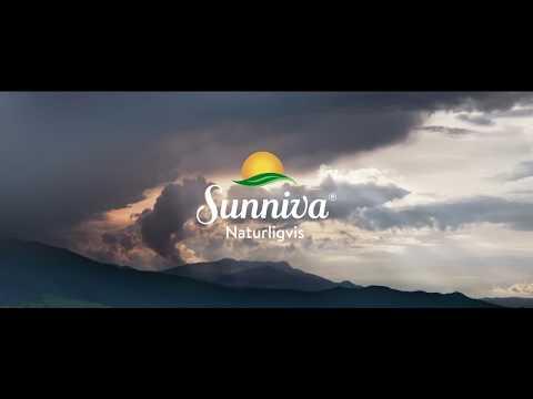 Sunniva® - Naturligvis. Reklamefilm 45 sekunder