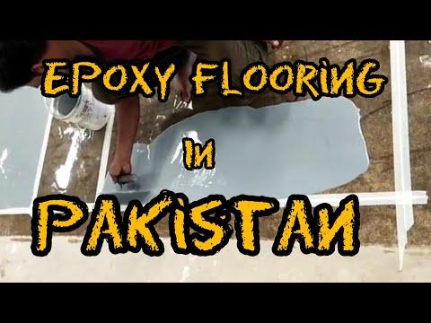 hqdefault - Epoxy flooring | epoxy paint in Pakistan | floor coating in Pakistan - Concrete Floor Pros