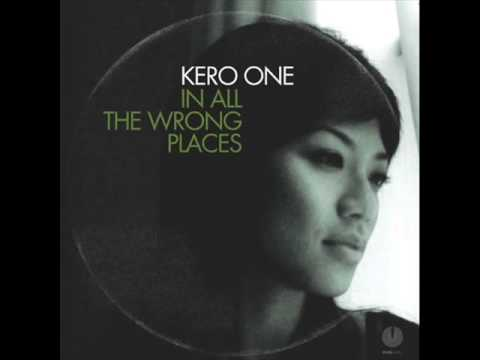Kero One - In All the Wrong Places (Stream Only)