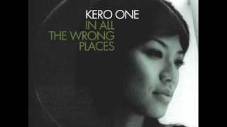 Video Kero One - In All the Wrong Places (Stream Only) download MP3, 3GP, MP4, WEBM, AVI, FLV November 2017