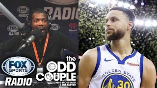 """Download Does Steph Curry Belong in the """"BEST IN THE WORLD"""" Conversation? Mp3 and Videos"""