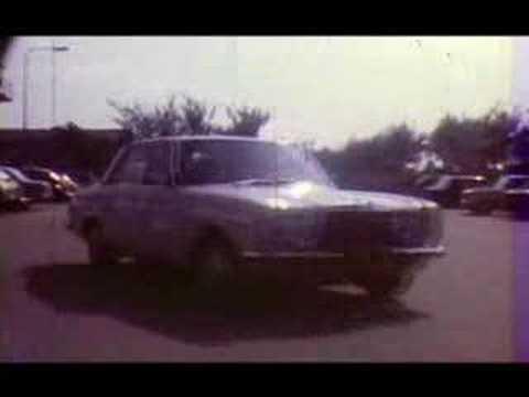 Video von Captain Beefheart