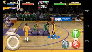 NBA Jam Android Gameplay