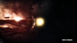EVE Online Fanfest 2009 - New Doomsday Weapon