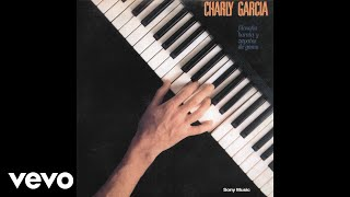 Charly García - Me Siento Mucho Mejor (Pseudo Video)