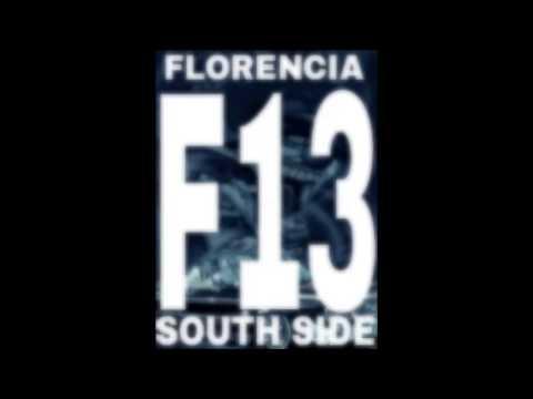 FLORENCIA 13 - MALDITOS
