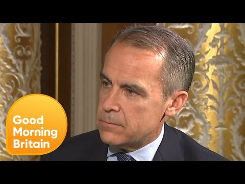 How Has the Brexit Vote Affected the Economy? | Good Morning Britain
