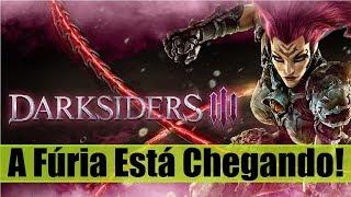 Darksiders 3: A Fúria Está Chegando - Isso é Hack