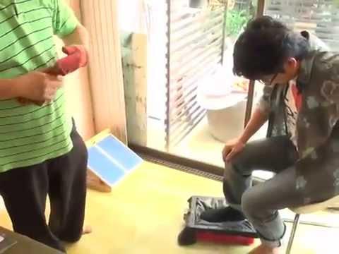 เจ็บเท้า แผ่นรองพื้นรองเท้าเฉพาะบุคคล รักษาอาการเจ็บเท้า