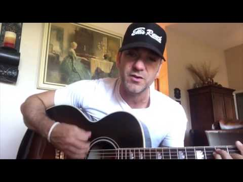 #wcw: Rockin' with the Rhythm of the Rain - The Judds (cover by Craig Campbell)