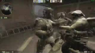 Red Roubles CSGO Party