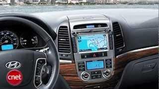 2010 Hyundai Santa Fe Videos