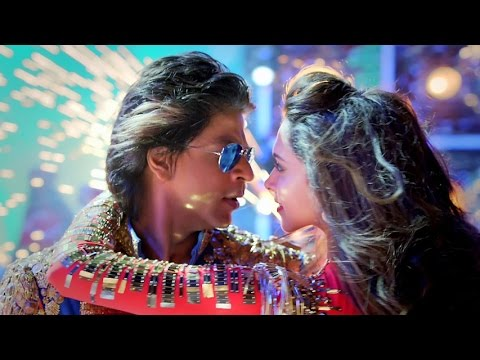 HNY SRK Happy New Year Movie Trailer Official 2014 HD ...
