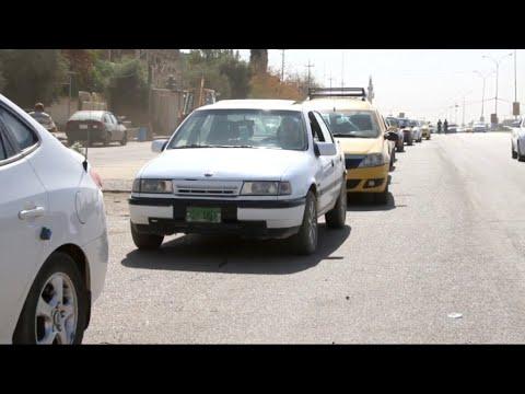 حصري - لهذا السبب أهالي الموصل من دون نفط ولا كهرباء  - نشر قبل 11 ساعة