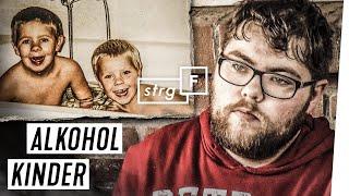 Alkohol in der Schwangerschaft: Die schlimmen Folgen | STRG_F