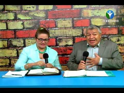 Como es tu hablar - Pastores Dalida Rubiano & Edgar Diaz