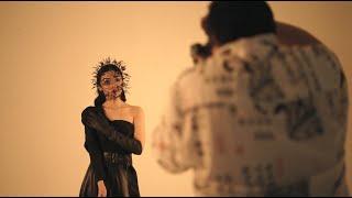 Gambar cover Isyana Sarasvati - Sikap Duniawi | Behind The Scenes