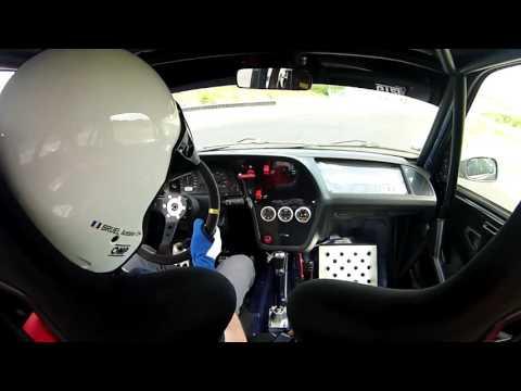306 XSi AB Sport 34 circuit Pôle Mécanique Alès 04/06/2016 10h40