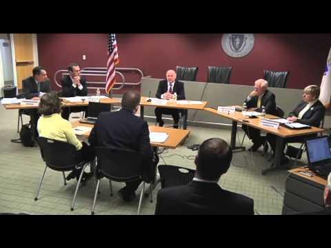 MGC Meeting 11.6.12 (Part 1)