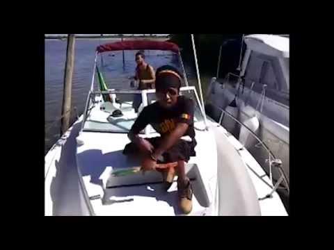 JAHFRO MADA  MILA  JORO (Gasy reggae 2013 nouvauté)