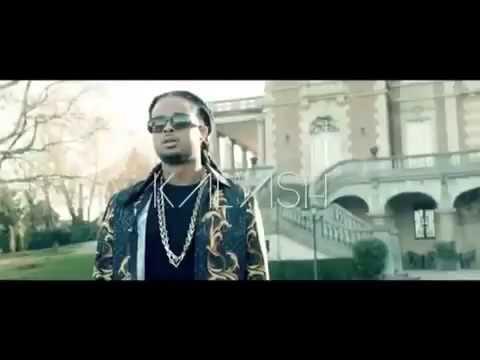 Love don't crack - Admiral T feat Kalash - instrumental