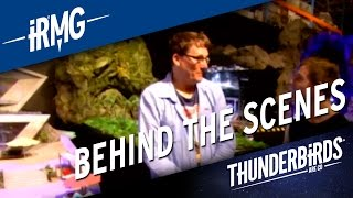 thunderbirds are go   behind the scenes tour experience on what now extended