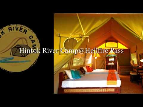 Hintok River Camp@Hellfire Pass