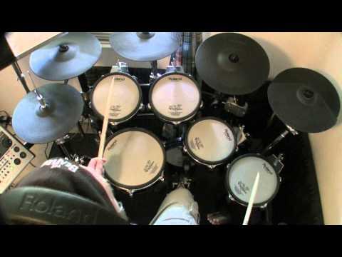 Better Is One Day - Matt Redman (Drum Cover)