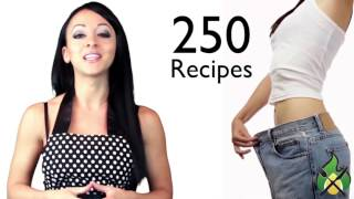 Metabolic Cooking Recipes | Fat Loss Cookbook