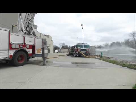 WTFD C Shift Master Stream Training