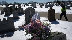 Accidental Deaths Reach A Record High In The US