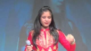Aishwarya Sings Timeless- Piya Tose Naina Laage Re