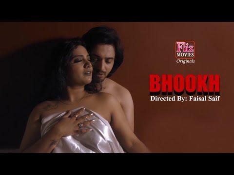 Download Ullu | Fliz hot web series Bhook | kooku app hotshot movies