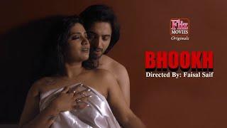 Ullu   Fliz hot web series Bhook   kooku app hotshot movies
