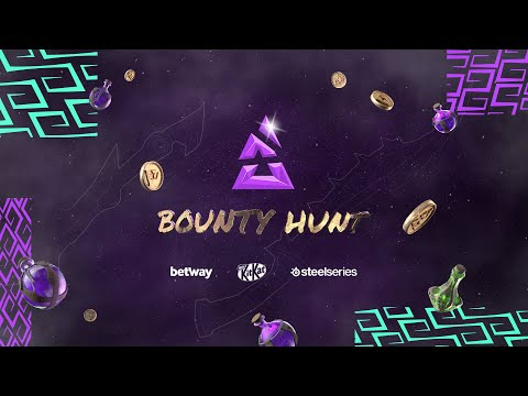 BLAST Bounty Hunt | Tournament Format