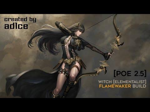 Poe Lightning Strike Raider Build