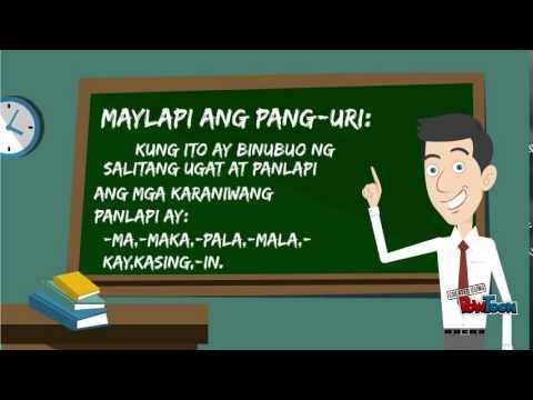 Edtech Pang Uri