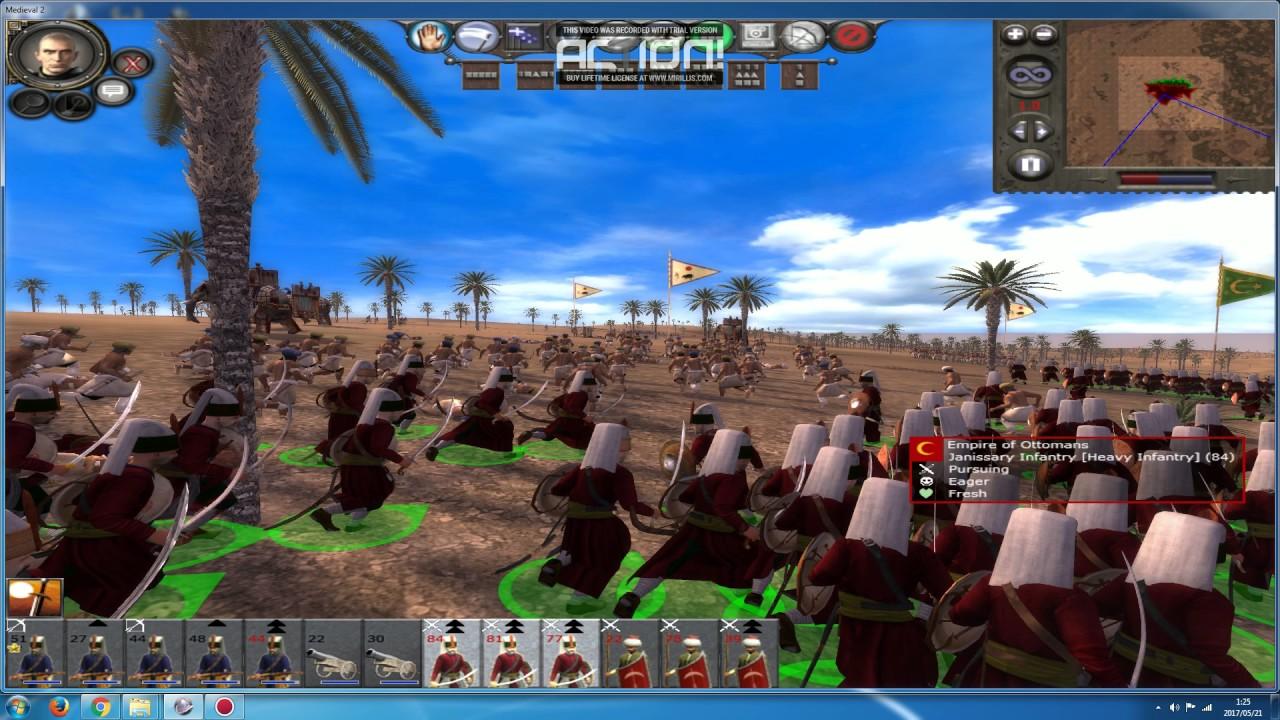 falcom total war
