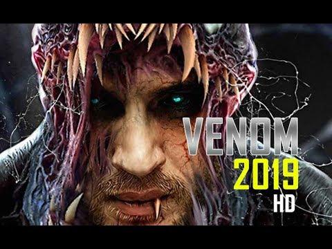 VENOM: Planet of the Symbiotes  2018 NEW  Ruben Fleischer Marvel