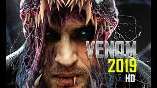 VENOM: Planet of the Symbiotes Trailer (2018) NEW Extended Ruben Fleischer Marvel